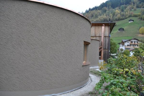 Obstkulturzentrum Surrein