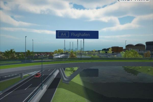 Strassenbau Wien baut auf Glasschaum_2